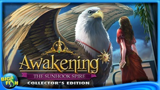 Awakening: The Sunhook Spire - A Hidden Object Adventure-4