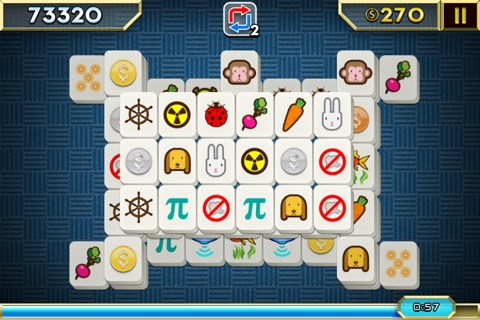 King of Mahjong screenshot 4
