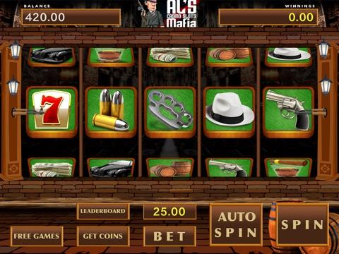 Al's Casino Slots Mafia Pro-ipad-3