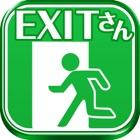 Escape game Escape-EXIT San icon