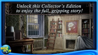 Haunted Hotel: Charles Dexter Ward Collector's Edition - A Hidden Object Adventure-4