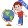 Baby Flash Cards FREE - Learn Your World: 750+ Flashcards for Babies, Toddlers and Preschool
