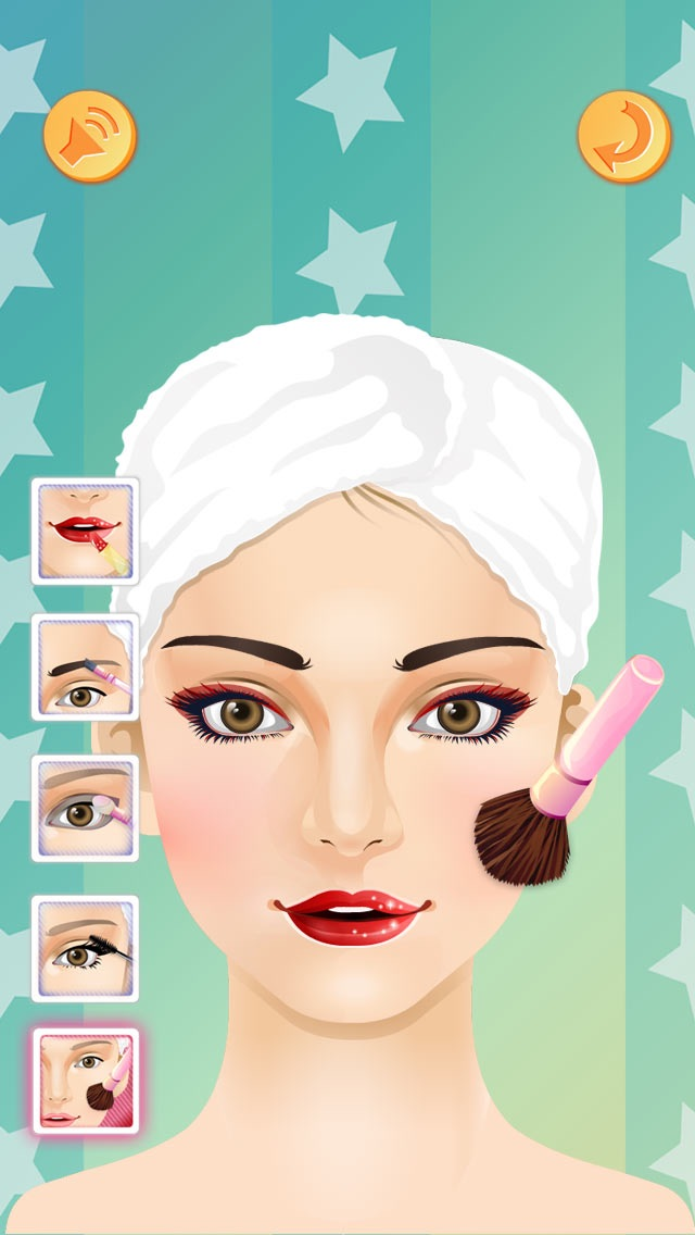 Makeup Games for Girls  Girl Games