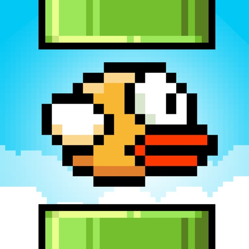 Squishy Birds - Copters Killer iOS App