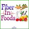 Fiber In Foods