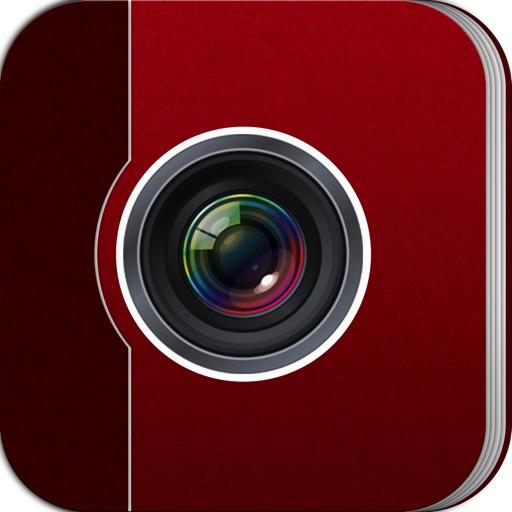 myPhoto Collection iOS App
