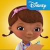 Disney - Doc McStuffins:  Time For Your Check Up!  artwork