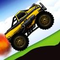 Abaiser Monster Trucks Vs Zombies: Words War Racing Game