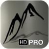 Altimeter GPS HD PRO