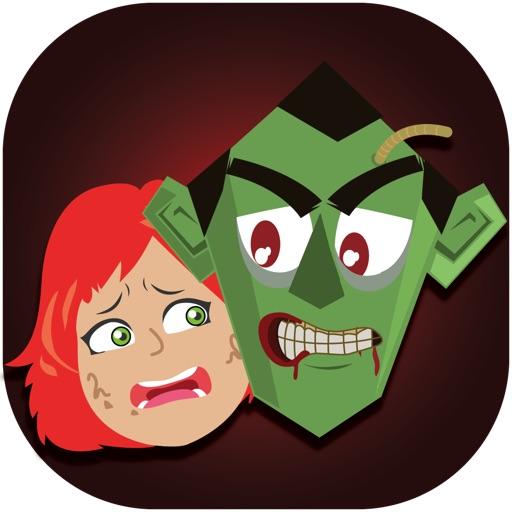 Zombie Go Run iOS App