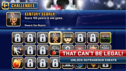 NBA JAM by EA SPORTS™ iPhone