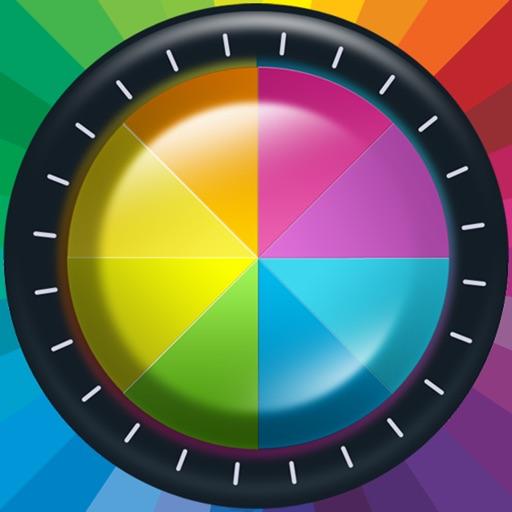 颜色测量:iColorMeter【设计人士必备】