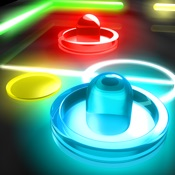 Glow Hockey 2 FREE Hack - Cheats for Android hack proof