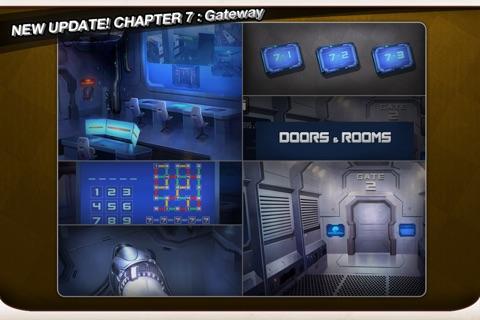 Doors&Rooms[PLUS] screenshot 2