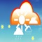download 天气预报-精准72小时预报,各种生活指数以及PM2.5和雾霾空气指数