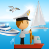 Boats and Ships for Toddlers and Kids : play with sea vehicles !