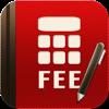 DESIGNFEE Calculator - Estimating design. Calculate hourly rates.