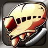 Cracking Sands (AppStore Link)