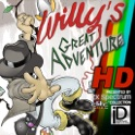 Willy's Great Adventure: ZX Spectrum HD icon