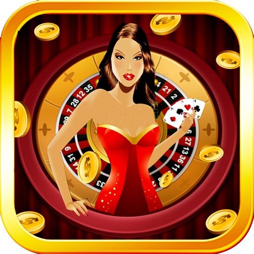 Roulette Royale iOS App