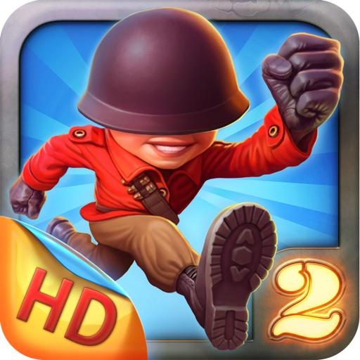 坚守阵地2:Fieldrunners 2 HD