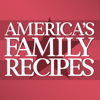 America's Family Recipes: Best of Home Cooking