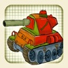 A Doodle Tanks Defence - Free Strategy Game