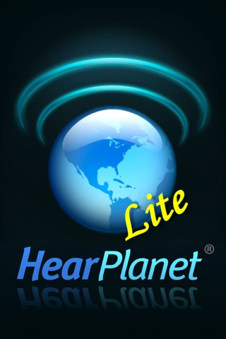 HearPlanet (Lite): Audio Guide to the World screenshot 1