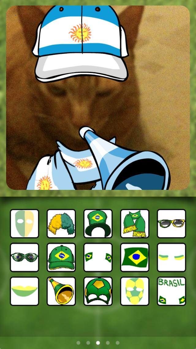 Fan Face Lite - The Best App For Soccer Fans-0