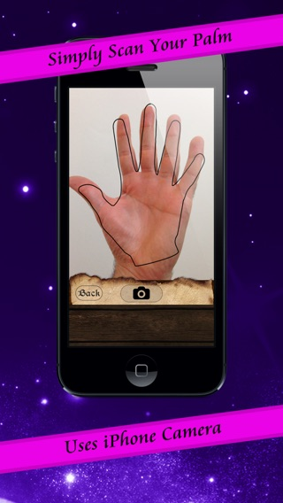Palm Reading Scan - Your destiny, horoscope reader and astrology ...