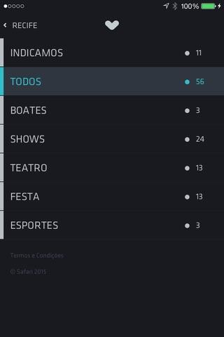 Vamoz - Sua agenda completa screenshot 3