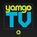 Yamgo: Free Live TV for iPad icon