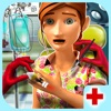 Crazy Injection Simulator 3D - Kids Lab Technician Game