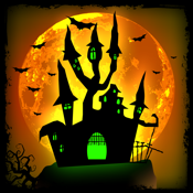 Halloween Spooky Sound Box - 96+ Sound Effects! icon