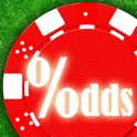 Texas Hold'em Odds Computer icon