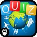 Geography Quiz & Trivia icon