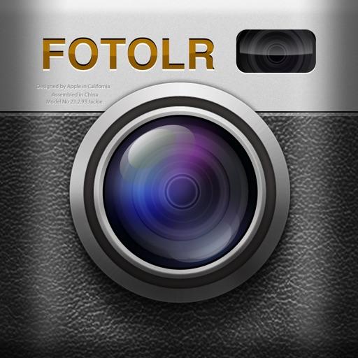 Fotolr相机&摄像机【专业级别摄影增强】