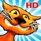 Crazy Cat Slots HD icon