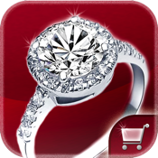 Jewelry Shopping App - Shop at the Best Online Stores icon