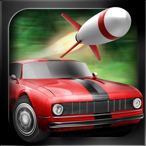火爆赛车:Motorblast