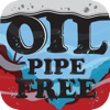 Oil Pipe Track: Don't Spill, Help Save the Ocean - Race is on and the clock is ticking!