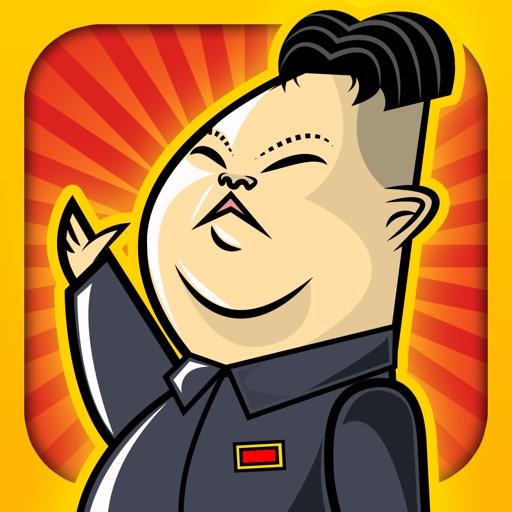 Stop Kim!