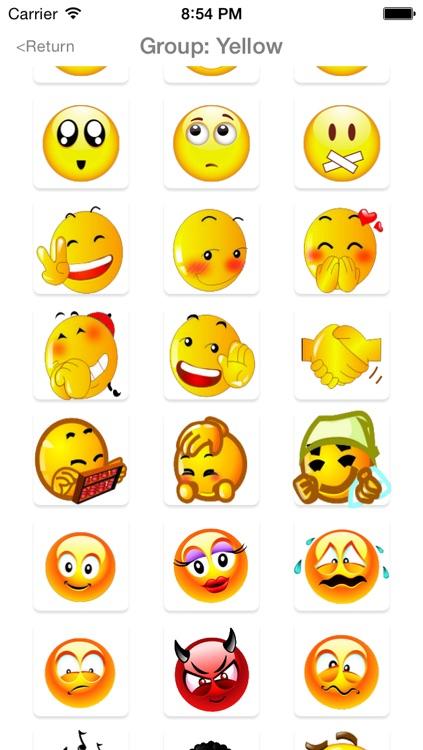 Emoji Keyboard For Sms Symbol Emoji Keyboard Smileys Icons