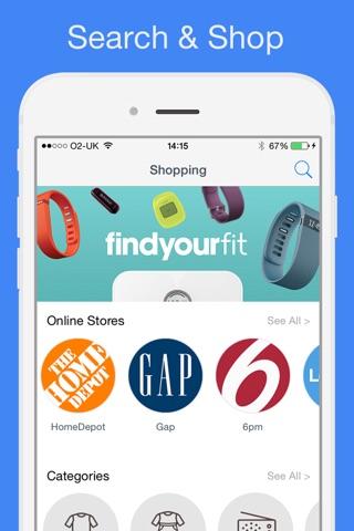 QR Reader for iPhone (Premium) screenshot 4