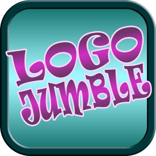 Logo Jumble Quiz Pro - No Adverts iOS App