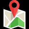 Arrival - Ihr GPS-Routenplaner und Verkehrsassistent für Reisezeit, Routen und Ankunftszeit
