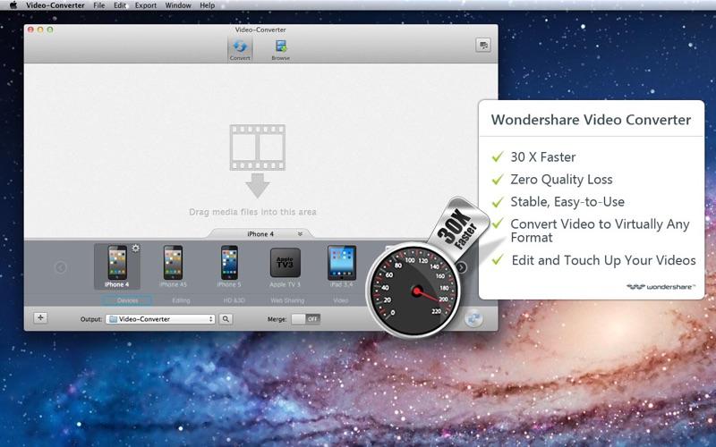 Video converter por wondershare software co ltd categoria msica vdeo stopboris Image collections