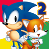 SEGA - Sonic the Hedgehog 2  artwork