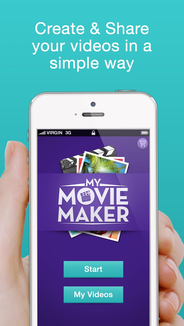 My Movie Maker App Download - Android APK