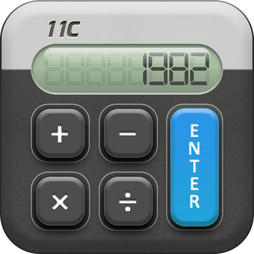 RPNcalc-11c - Scientific RPN calculator